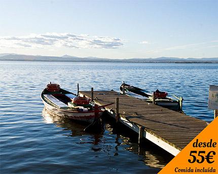 guia turismo valencia: