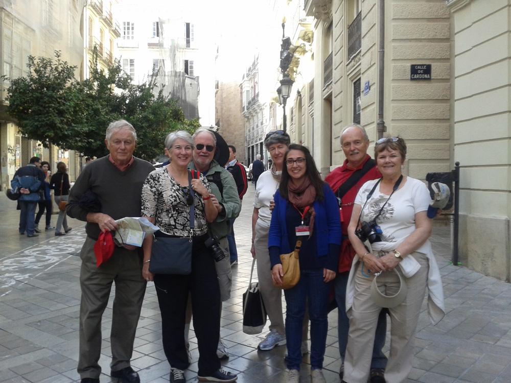 Visitar la ciudad con un gu a oficial de turismo - Empresas de comedores escolares valencia ...