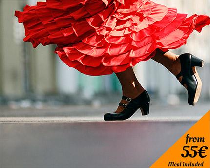 Flamenco-en-Valencica