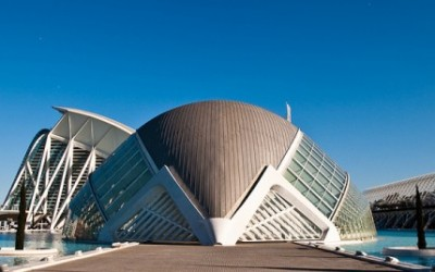 What to visit in Valencia