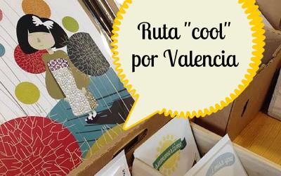 """Sitios de moda en Valencia. Ruta """"cool"""" por Valencia"""