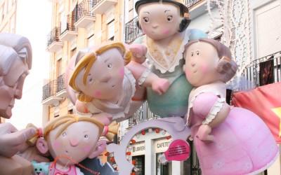 Recomendaciones para visitar Valencia en Fallas
