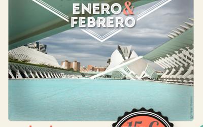 Oferta Visitas Guiadas en Valencia
