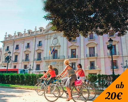 Valencia-en-bicicleta
