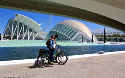 When is the best time to visit Valencia?