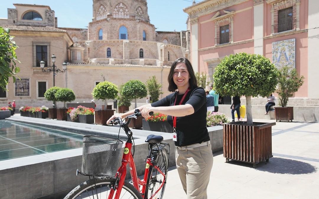 Bike Tour Valencia