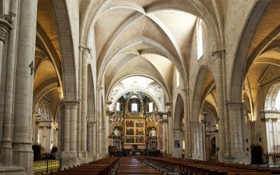 Valencia practical guide: the essential monuments of Valencia