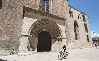 Recommendations for exploring Valencia by bike