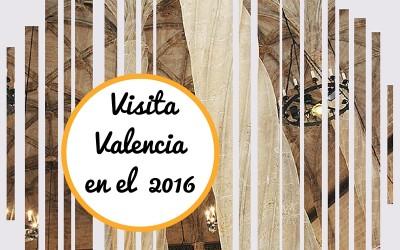 5 motivos para visitar Valencia en el 2016