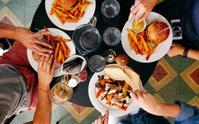 Guía «Foodie» de Valencia