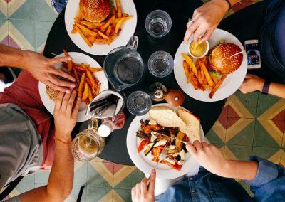 Guía Foodie