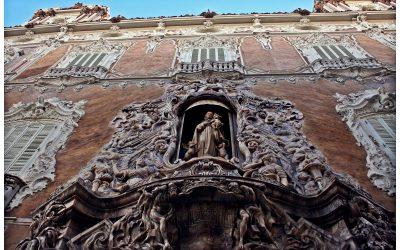 Un museo Nacional en el corazón de Valencia