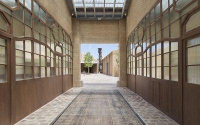 Centros de Arte en Valencia