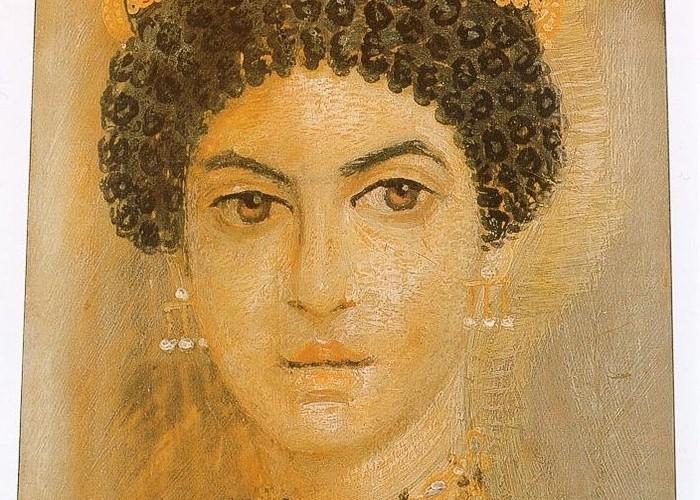Resultado de imagen de mujer romana