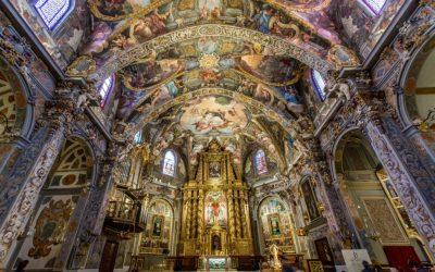 San Nicolás de Valencia: casi como estar en el cielo