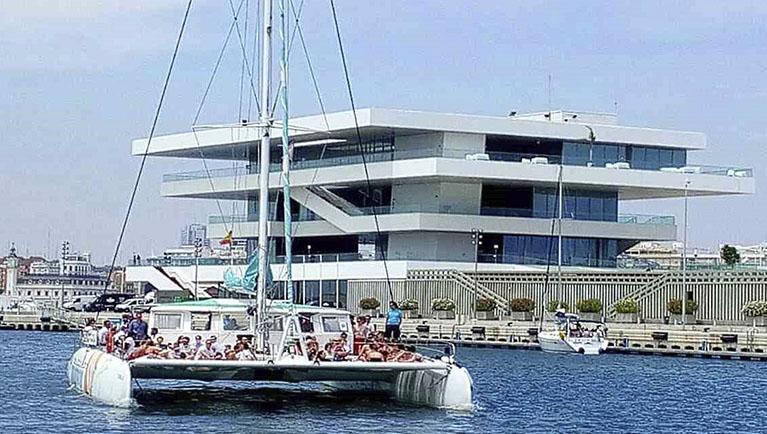 20180607-Visita-Cultural-Catamaran