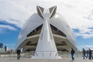 Ciudad-Artes-y-Ciencias.-Visitas-cruceros-en-Valencia