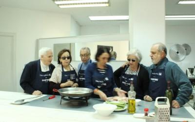 Paella Cooking. Taller de Paella en Valencia