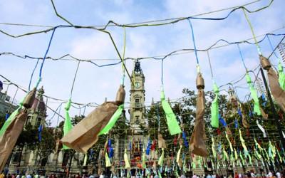 Tours guiados en Fallas 2015