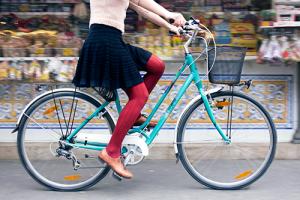 Alquilar una bicicleta en Valencia
