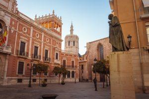 Valencia-centro-histórico.-Visitas-cruceros-en-Valencia