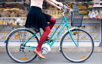 Bike tour in Valencia. Rent a bike