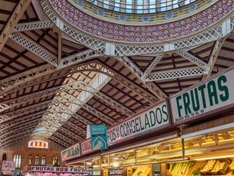 Practical guide: where to shop in Valencia