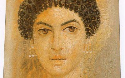 Mujeres ilustres de Valencia: Viria Acte