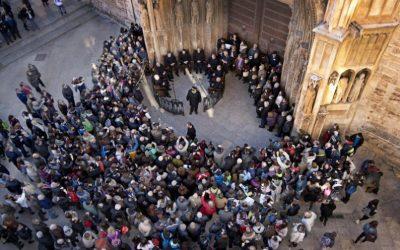 Tribunal de aguas de Valencia: una experiencia única que no puedes perderte