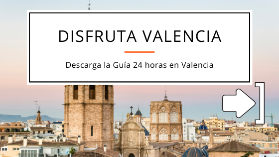 24 horas en Valencia